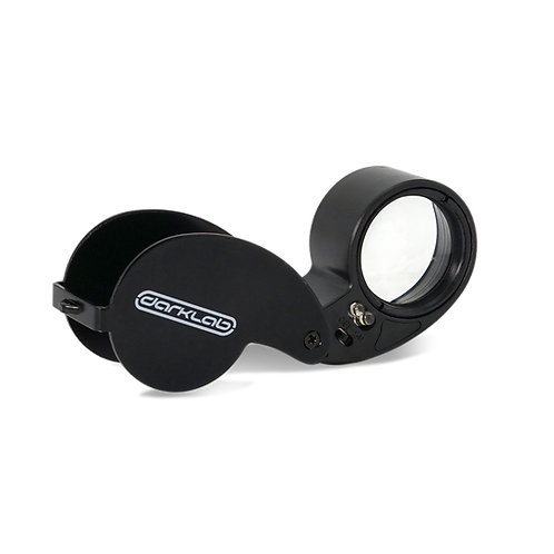 Dark Lab Led Loupe