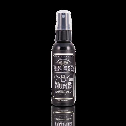 INK-EEZE Numb B