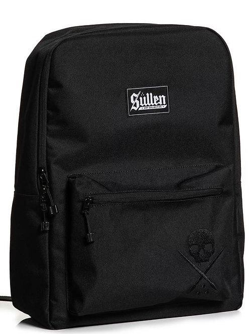 Standard Issue Backpack Black