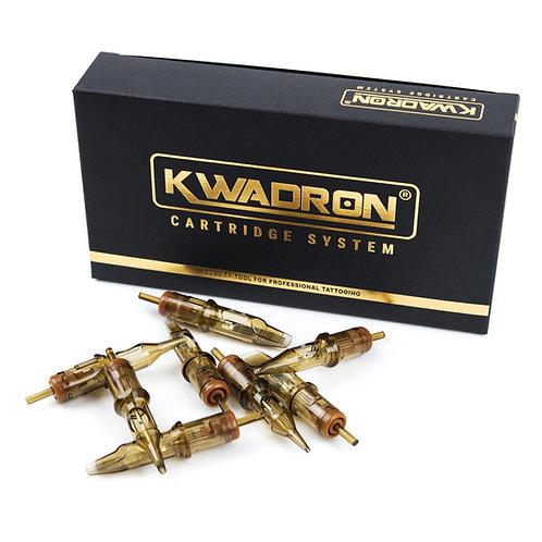 KWADRON Cartridges Round Liner