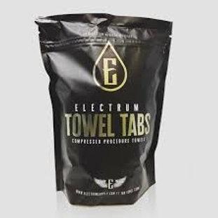 ELECTRUM Towel Tabs