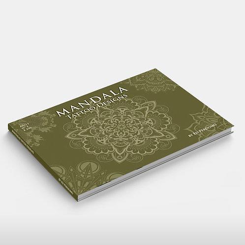 Mandala by Ed Perdomo