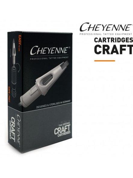 CHEYENNE Craft x10