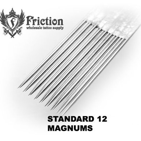 FRICTION Magnum