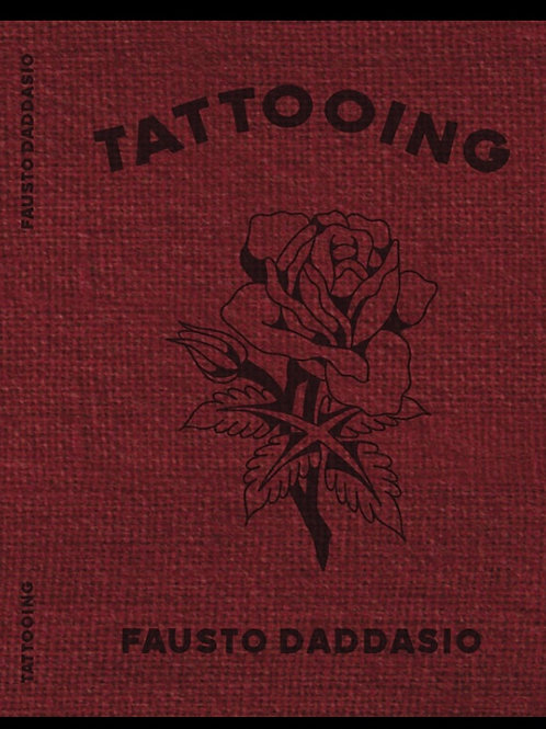 Tattooing By Fausto Dadasio