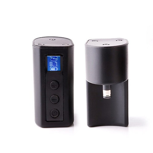 Wireless Tatto Battery