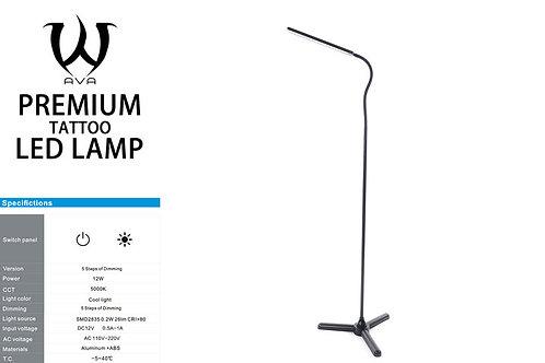 Aluminum LED Floor Lamp