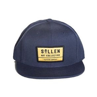 Rosted Snapback