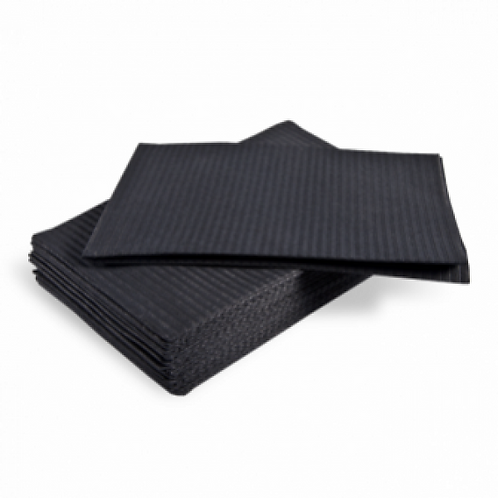 Black Barrier Sheets (50 pack)