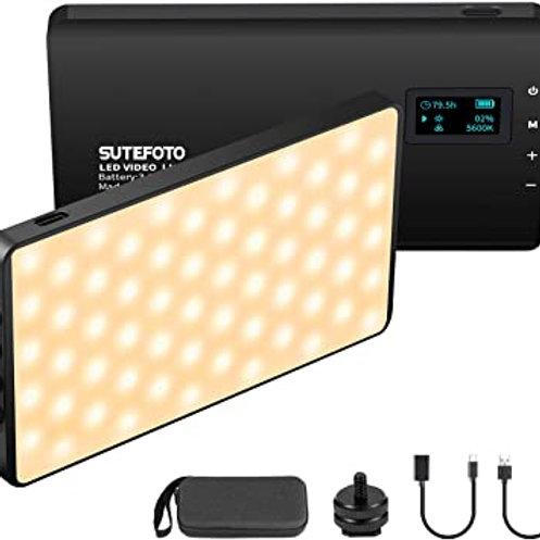 Lámpara LED portátil