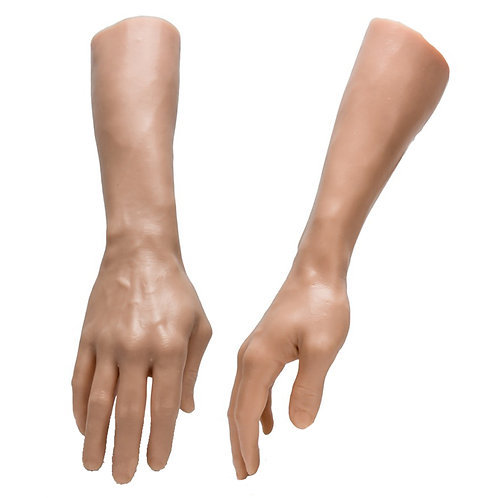 A Pound of Flesh Arm