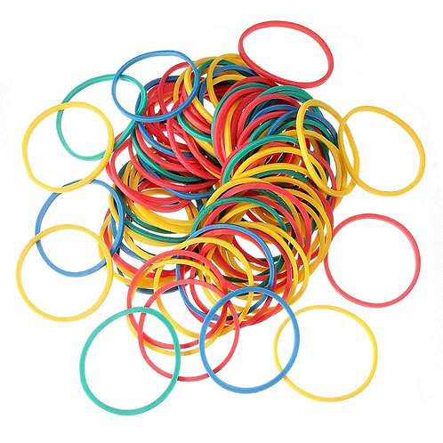 Rubber Bands #12