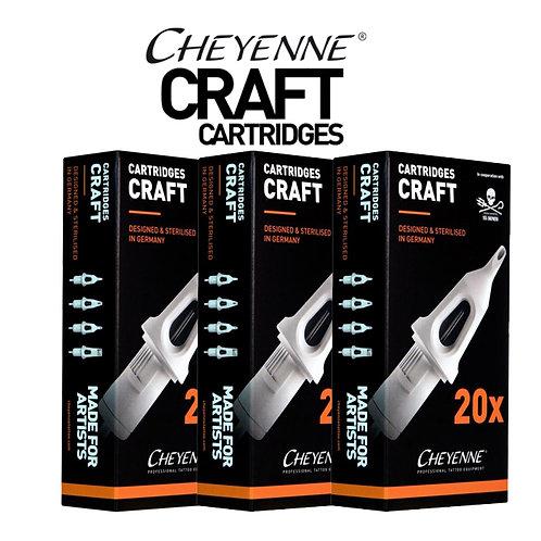 CHEYENNE Craft x20