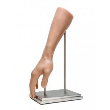 A Pound of Flesh Arm Stand