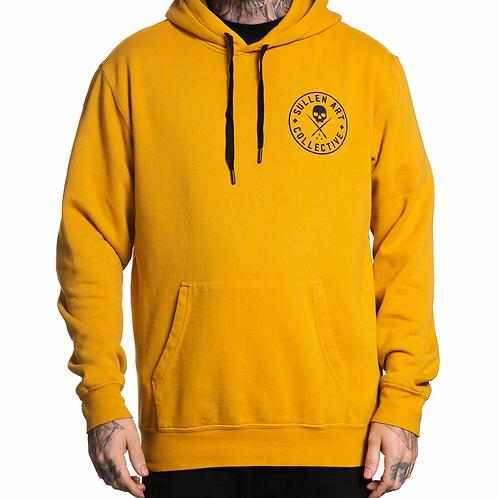 Ever Pullover Mustard