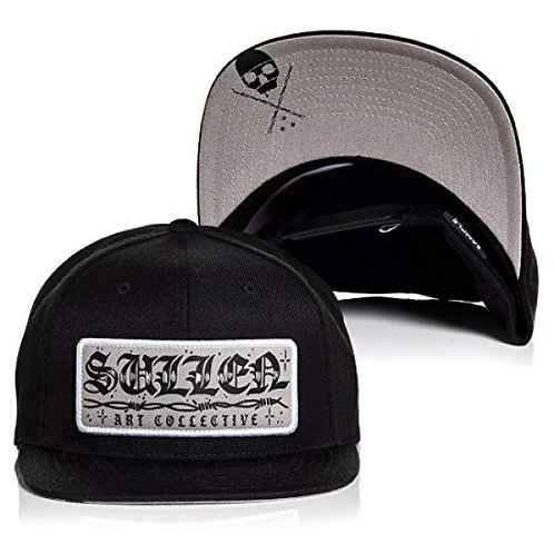Wire Snapback