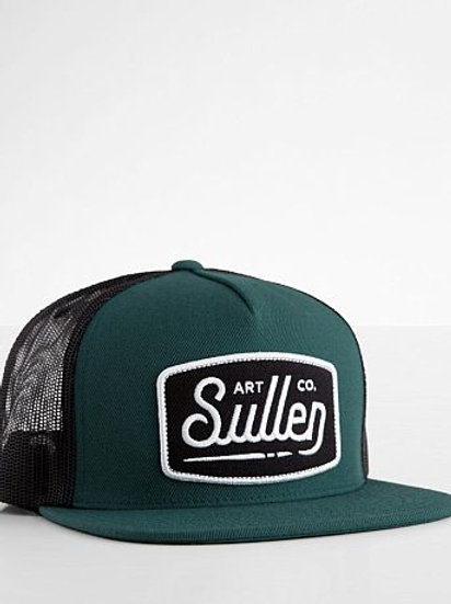 Brush Stroke SnapBack