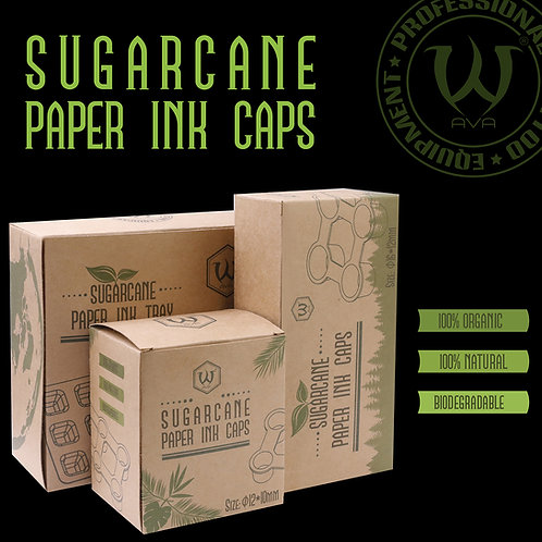 AVA SugarCane Paper Ink Tray