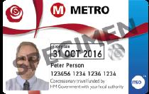 Metro Senior