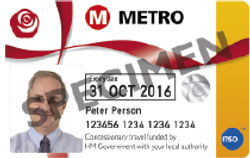 Metro Disabillity