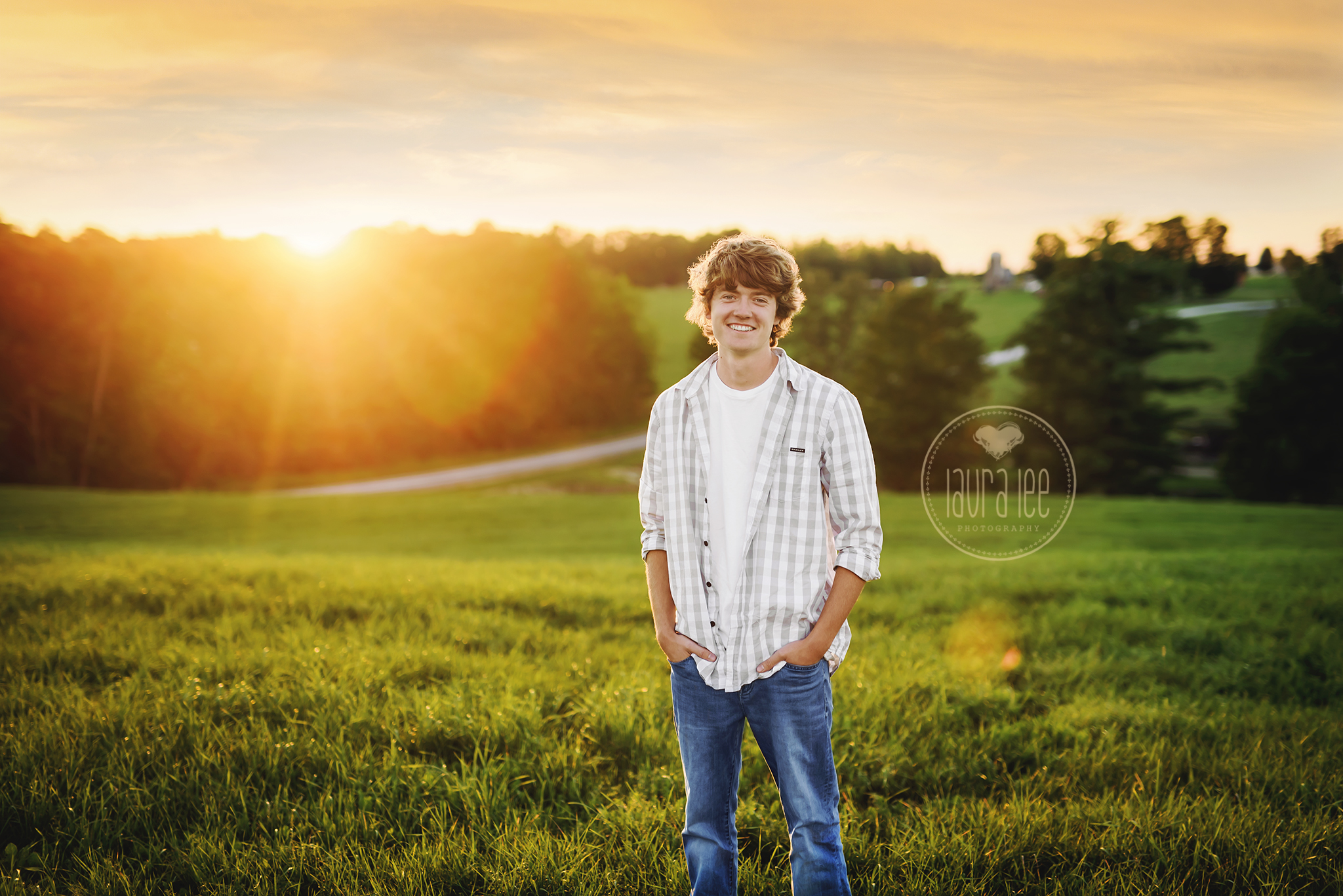 Maine Senior Photographer