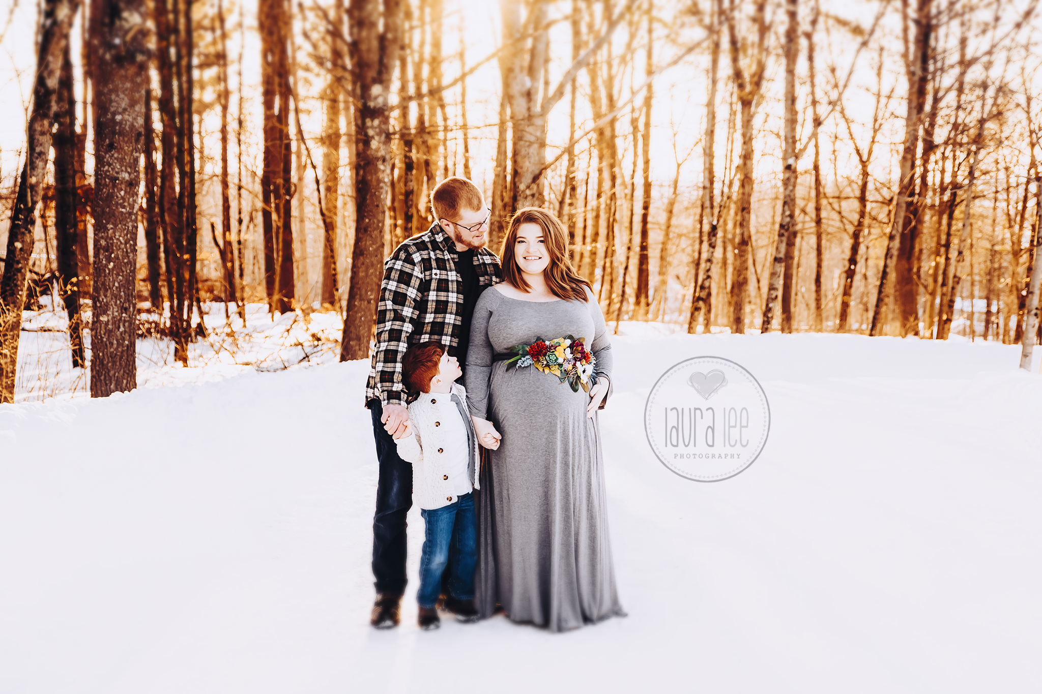 Maine Maternity Photographer