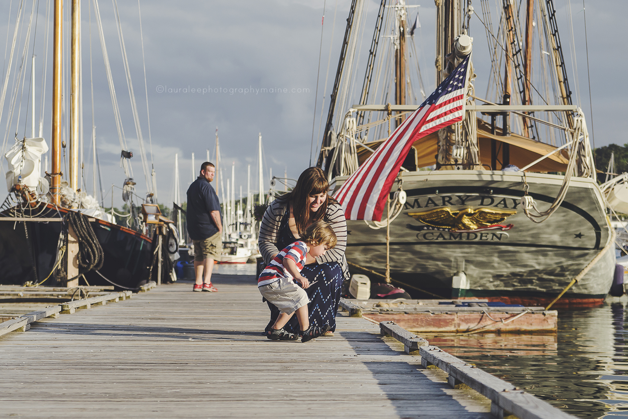 Maine Lifestyle Photographer