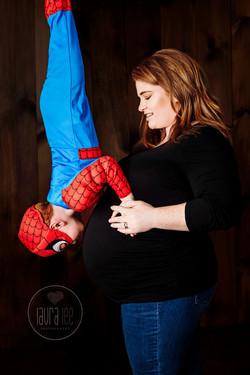 Maine Maternity Photographer