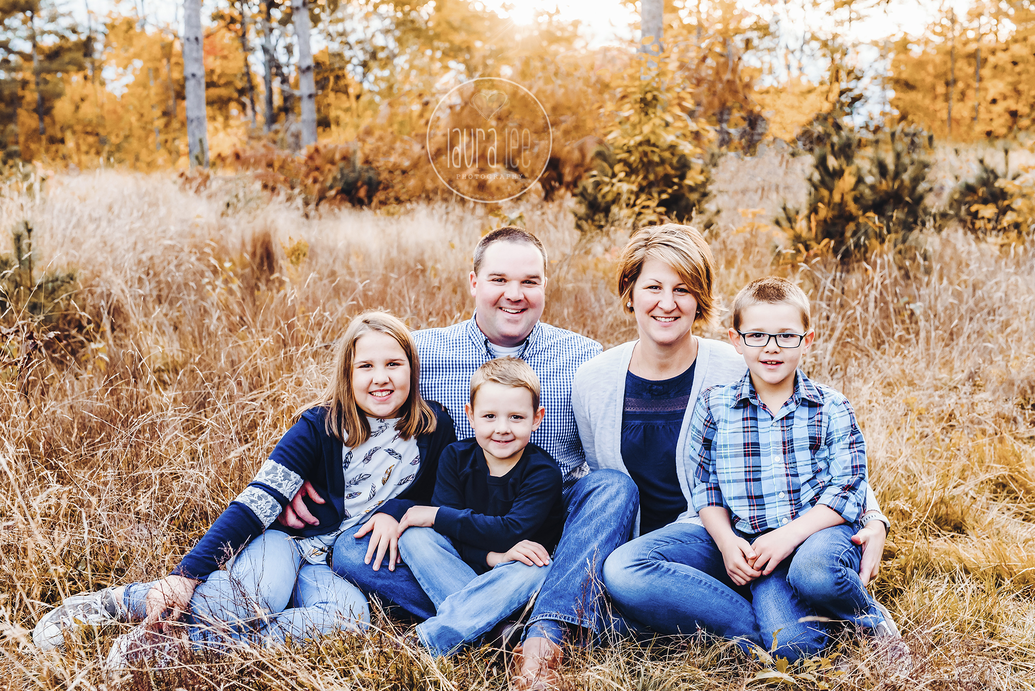 Maine Family Photographer