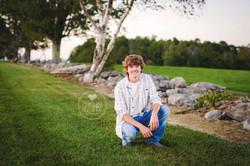 Maine Senior Photographer
