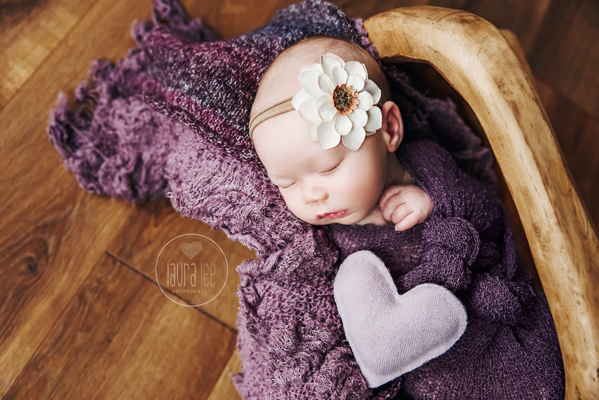 Maine Newborn Photographer