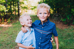 Maine Child Photographer