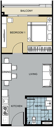 Armani SOHO 450sqft 1 bed.jpeg