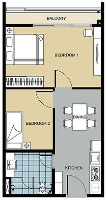 Armani SOHO 550sqft 2 bed.jpeg