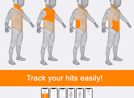 Planchet Tracker: The one must-have application for every fencer