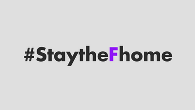 #StaytheFhome – A Fundraising initiative by YPGroup Communities