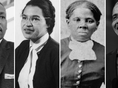 2020 – The Black History Month Semi-centennial