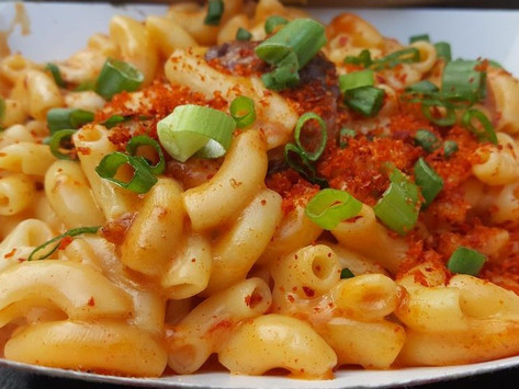 Seattle's Best: Mac and Cheese