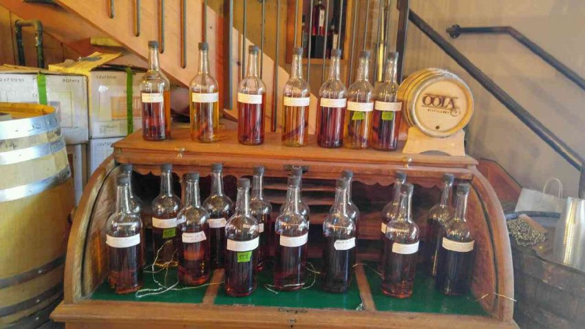 A Seattle Experience_ Booze Education with OOLA Distillery - YP Media