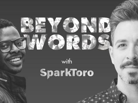 Beyond Words | SparkToro
