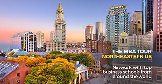 The MBA Tour | Northeastern US