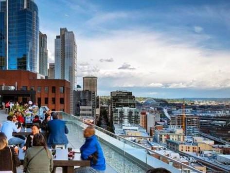 Seattle's Best: Rooftop Restaurants