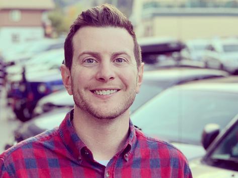 Member Spotlight: Brad Kempfer