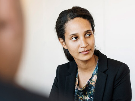Telling an Authentic MBA Story: From an Under-Represented Minority Perspective