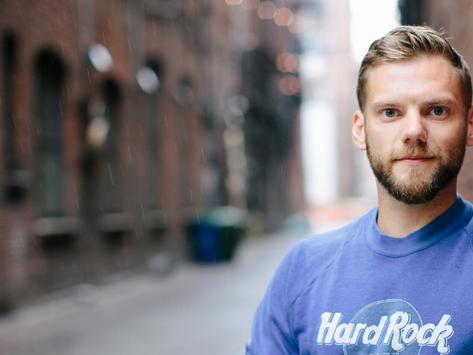 YP Featured Entrepreneur: Jordan Lyon