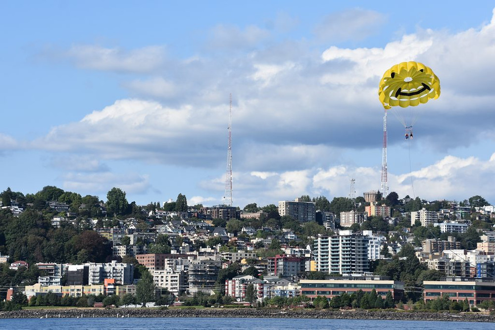 A Seattle Experience_ Parasailing with Parasail Seattle - YP Media