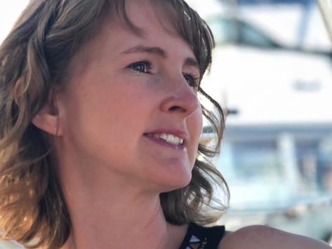Member Spotlight: Amanda Lillet