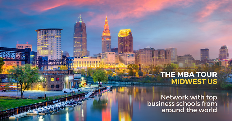 The MBA Tour | Midwest US