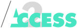 Access2 Logo Aqua- Diversity Staffing