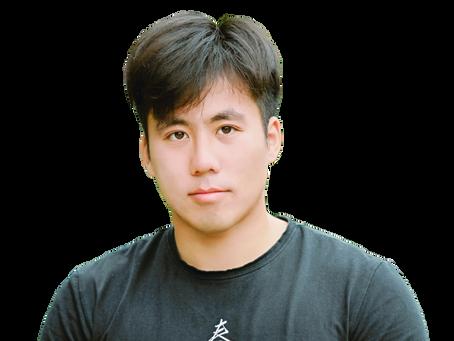 Congratulations to Bing Zhou!!